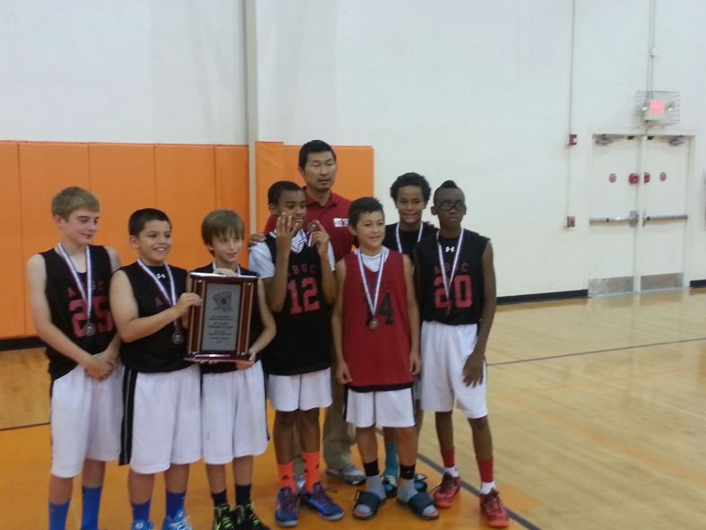 5thGradeBasketball