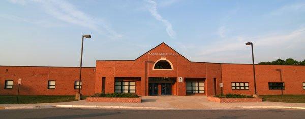 HolmesMiddleSchool