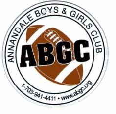 ABGC Football Logo