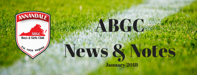 ABGCNews & Notes